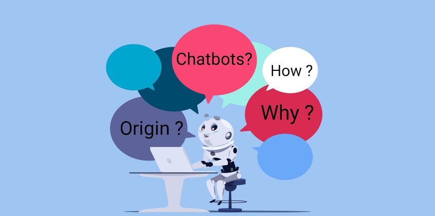 Artificial intelligence (AI) Chatbot - cover