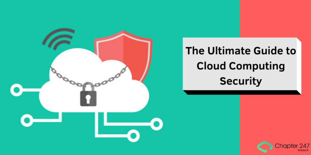 The Ultimate Guide to Cloud Computing Security