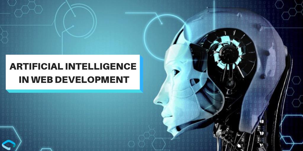 Artificial Intelligence in Web Development