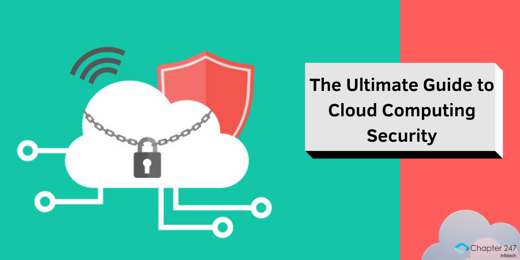 Ultimate guide to cloud computing security hire cloud expert.