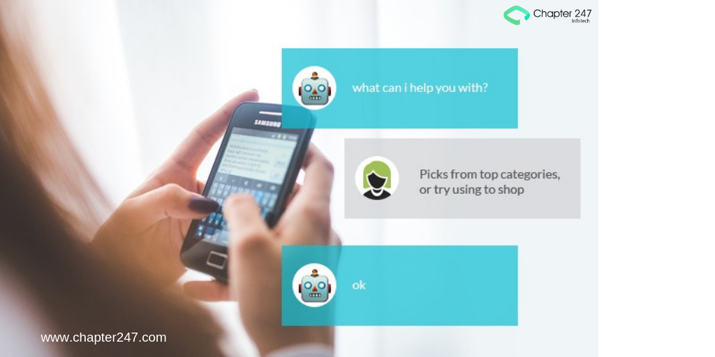 What Do You Want the Chatbot to Do?