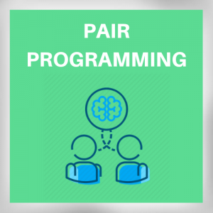 Pair Programming- Product Development Approach
