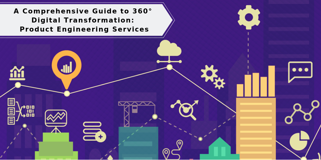 Product Engineering Services guide to 360° Digital Transformation | Chapter 247