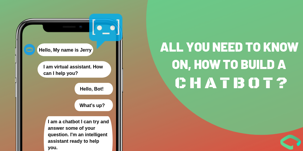 How to build chatbot