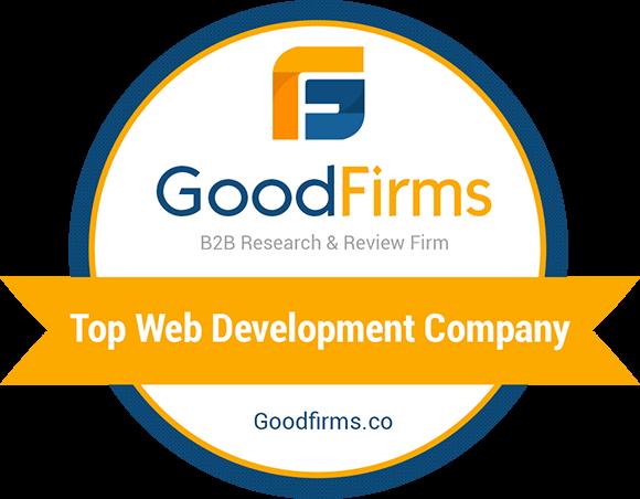 Web Application Development Company | Custom Web Application