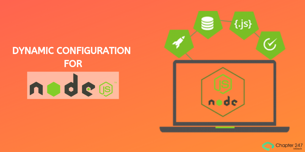Dynamic Configuration for Node.js