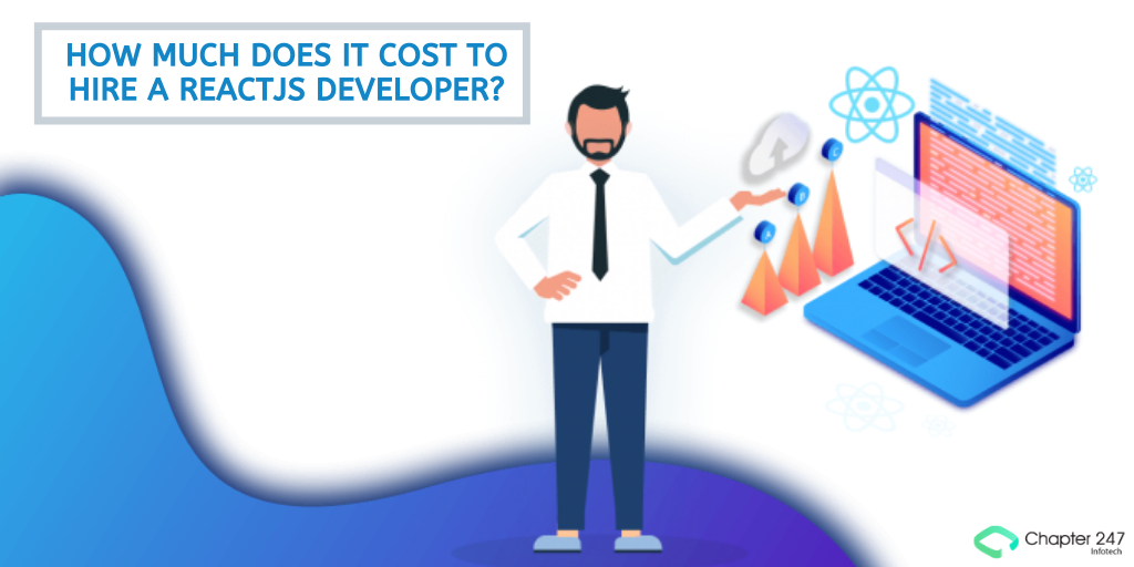 How much does it cost to hire a ReactJS Developer?