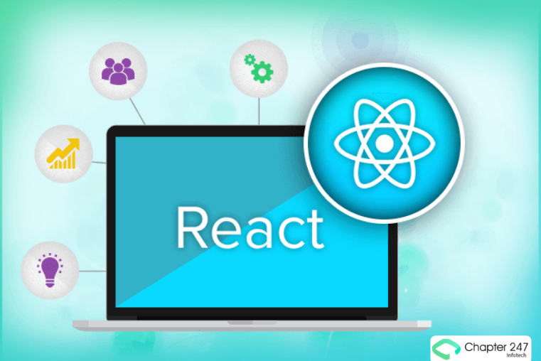 Why ReactJS is better for Web Application Development?