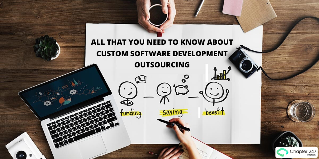 All that you need to know about custom software development outsourcing